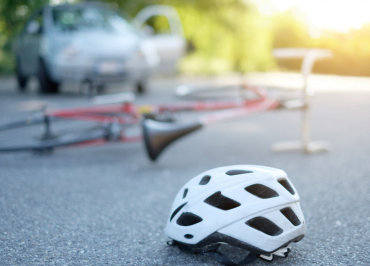 Cyclist Accidents