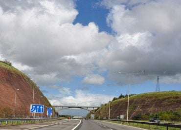 M5 Motorway