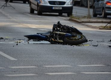 RAF Veteral Killed In Fatal Motorbike Accident