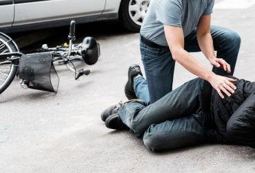 Common Bike Accidents